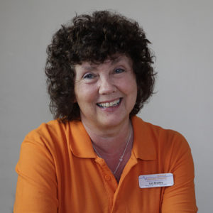 Lyn, Head of Client Services, Quantock Vet Hospital