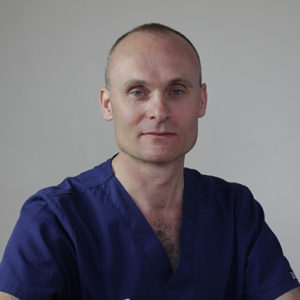 Dominic Phillips Veterinary Surgeon Quantock Vet Hospital
