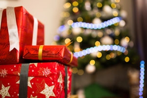 Avoid Christmas hazards to your pets