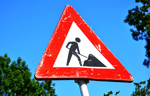 Bridgwater Roadwork update