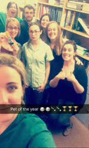 Pet of the Year Awards 2016