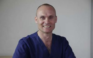 Dominic Phillips - Principal at Quantock Veterinary Hospital