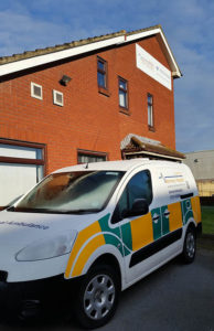 Emergency services from Quantock Veterinary Hospital