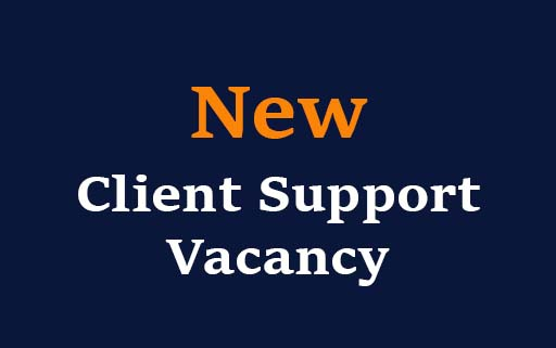 New Client Services job role with Quantock Veterinary Hopsital