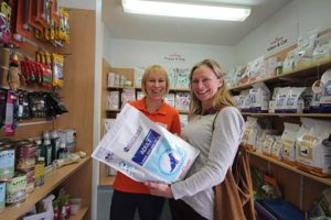Quantock Veterinary Hospital Shop