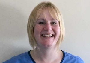 Gina Mears Quantock Veterinary Hospital staff