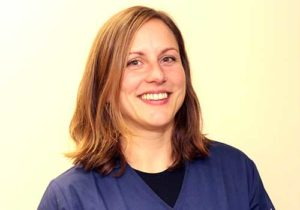 Lucy King - Quantock Veterinary Hospital Vet